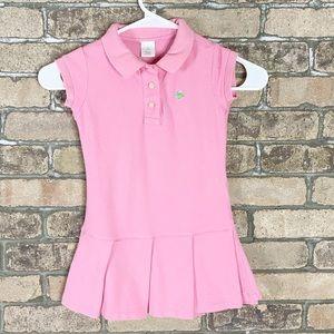 J. Crew Kids size 3 pink dress